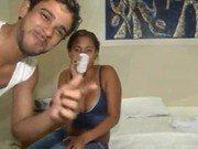 Amador dessa tarada morena no sexo brasileiro
