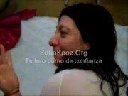 Amador de dotadão no video de sexo anal com irmã do amigo