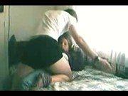Flavinha cai na net transando com o macho e vazando porno