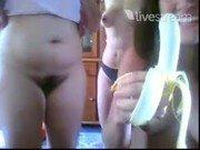 Video de putaria dessas amigas na webcam peladas
