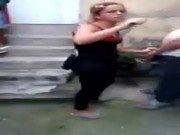 Gatinha chamada Rebeca no boquete em beco