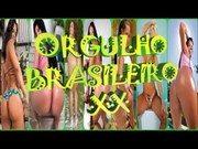 Sexo com a famosa do Brasil morena Mayara