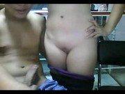 Video porno de vadia boqueteira no amorzinho pela webcam
