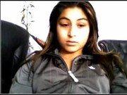 Xxx de morena índia nua na webcam se mostrando