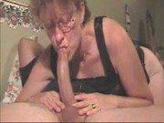 Video da madura fazendo oral no amigo do filho
