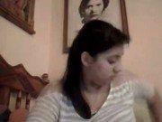 Xvideo dessa amadora sorridente na diversão