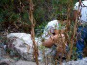 Comendo a namoradinha em mato e sendo filmada