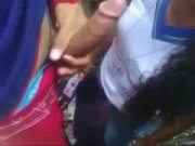 Novinha do pernambuco pagando chupeta em cabeludo