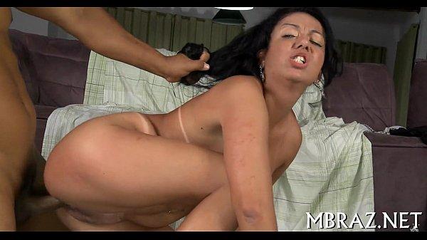 Sexo forte do porno brasil